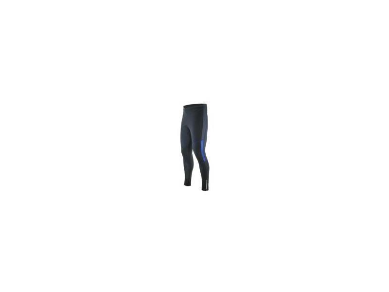 Kalhoty Etape Sprinter - pánské, elastické, zateplené, Modrá - Velikost M