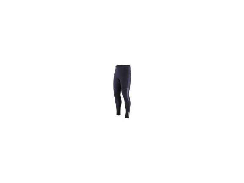 Kalhoty Etape Sprinter - pánské, elastické, zateplené, Černá - Velikost XXL