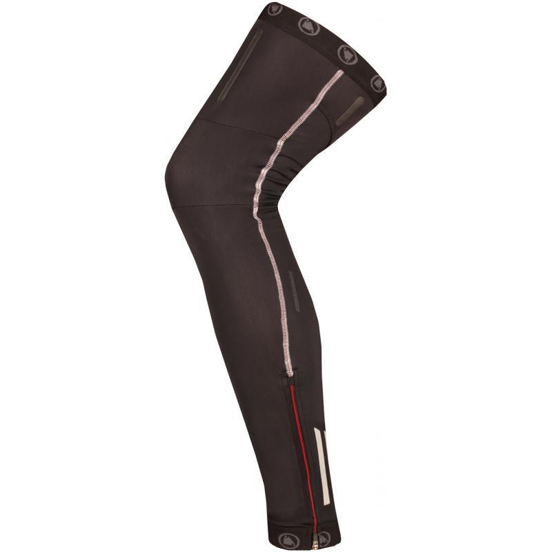 Návleky na nohy Endura Windchill Legwarme - E1003 - Velikost S-M