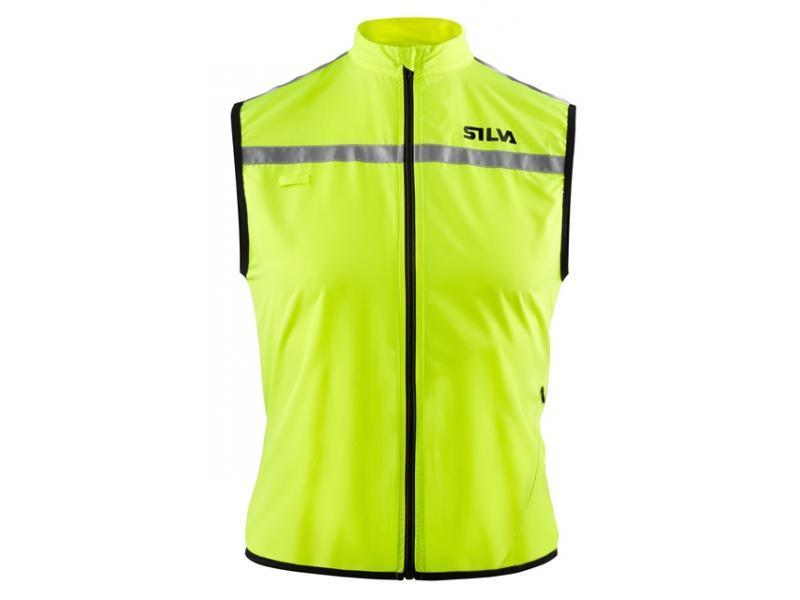Reflexní vesta SILVA Visibility - dámská - velikost 38