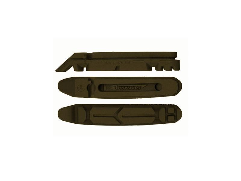 Náhradní gumičky ASHIMA ARS-72R-CA