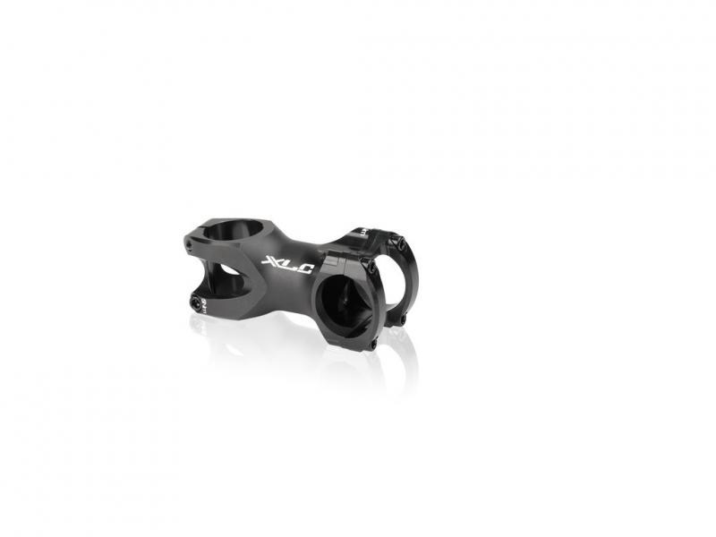 Fotografie Představec XLC Pro SL ST-M20 60/31,8mm - černá