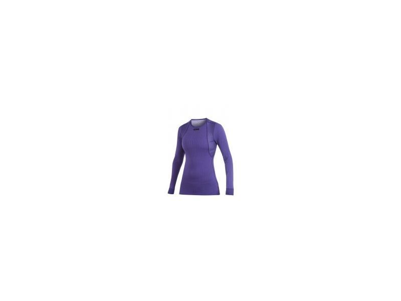 Dámské triko Craft BE ACTIVE 199895-2462 fialové - Velikost L