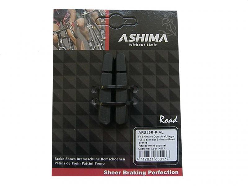Botky ASHIMA ARS-45R