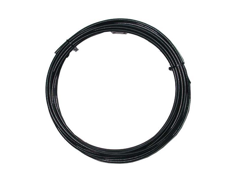 Hydraulická hadice A2Z PVDF 5,0mm černá