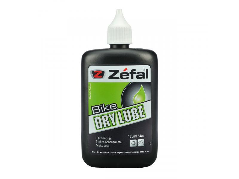 Olej Zefal Dry Lube - kapátko 125 ml