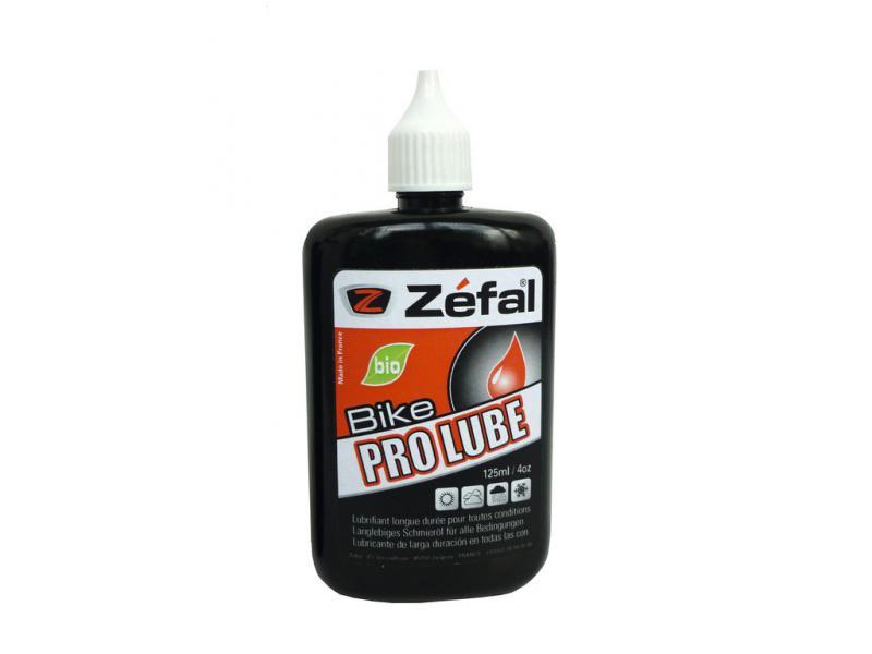 Olej Zefal Pro Bio Lube - kapátko 125 ml