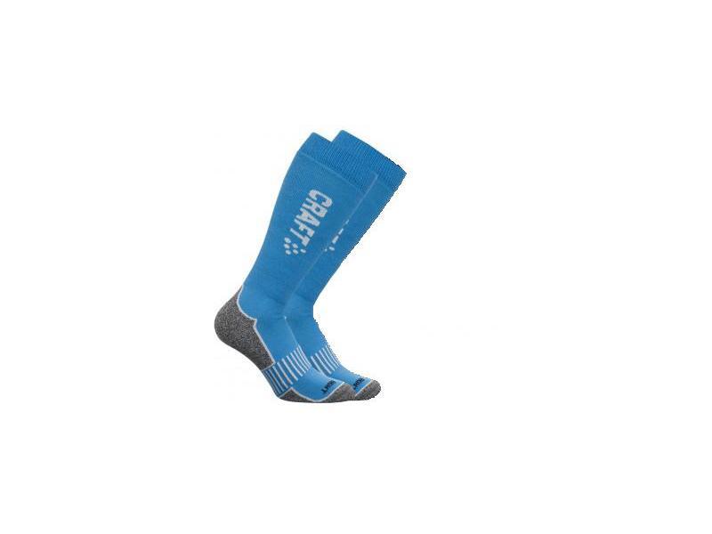f825acb752b Ponožky na lyže CRAFT Warm Multi 2-Pack High Sock 1902345-2310 2 páry