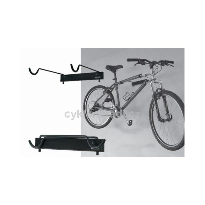 Držák kola na stěnu (skládací-rám)