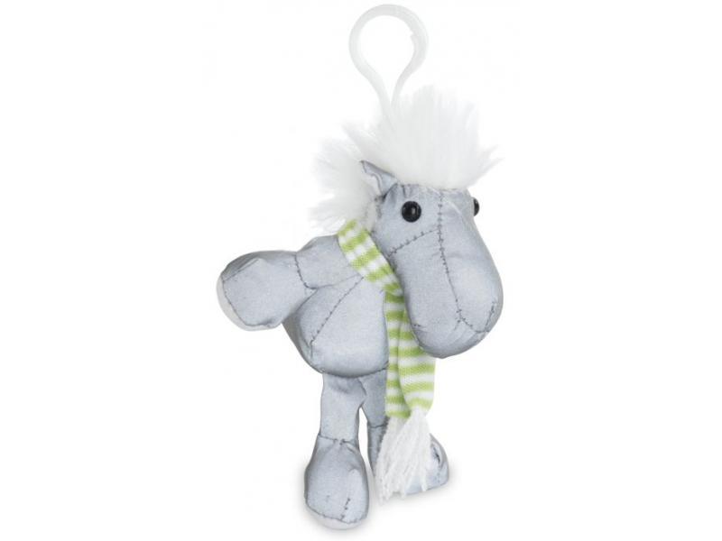 Přívěšek Altima - reflexní, zvířátko koník