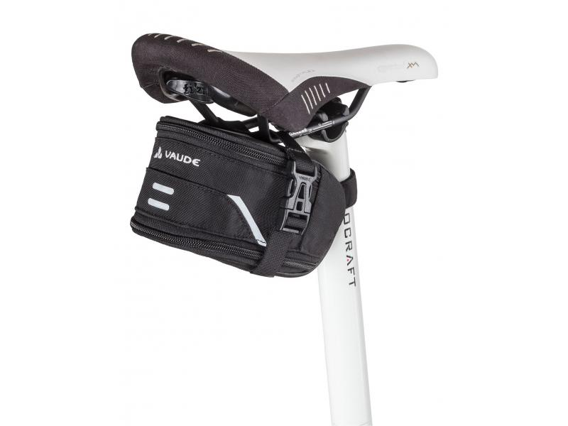 Brašna Vaude Tool Stick M/14 - pod sedlo, černá