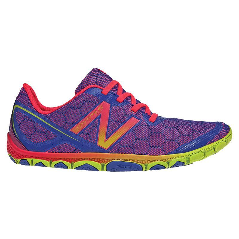 82fbbb2dd57 Dámská minimalistická obuv New Balance WR10BP2