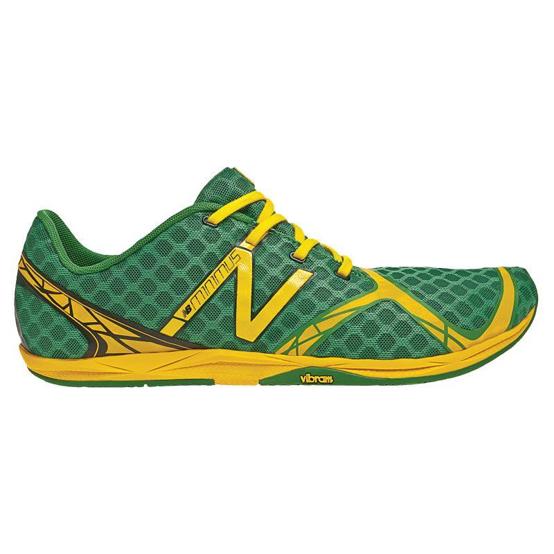 Pánská minimalistická obuv New Balance MR00GY  7117e2c921
