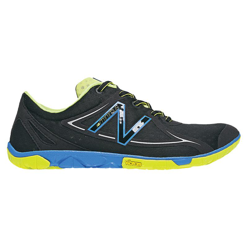 d235ddf12f7 Pánská minimalistická obuv New Balance MR20BK1