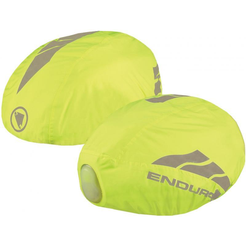 Potah na helmu Endura Luminite - Hi-Viz Yellow - E0098YV - Velikost L-XL