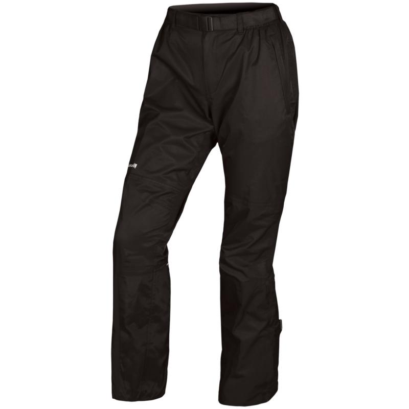 Kalhoty Endura Gridlock II - dámské, svrchní, černé - E6066BK - Velikost L