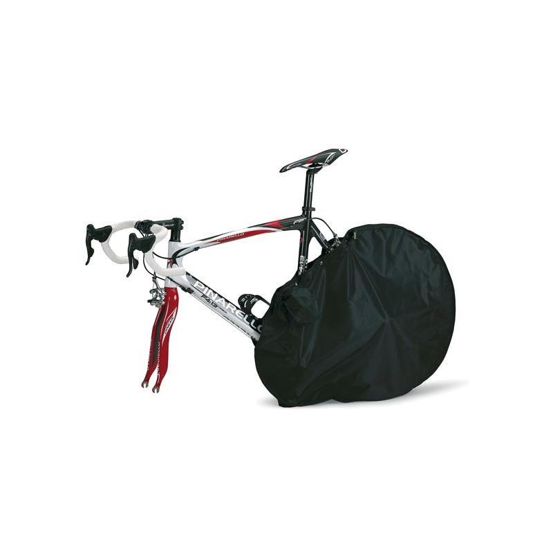 Obal na zadní část kola SCICON Rear Bike Cover (kolo+převody)