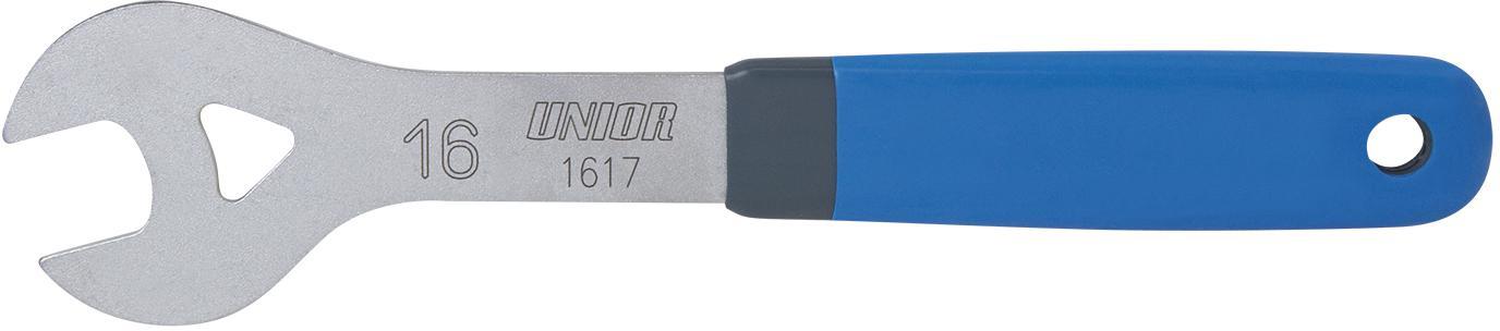 Klíč kónusový UNIOR 16/2mm 615521