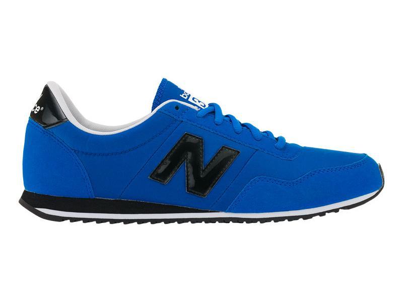 Unisex lifestylová obuv New Balance U395NKB  8fbf6bcc64