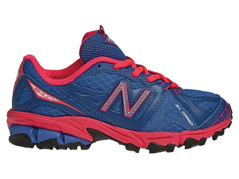 Dětská obuv New Balance KJ610BPY  c78f584a73