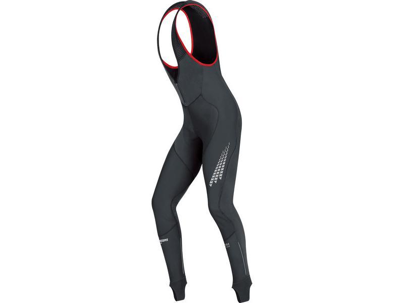 Kalhoty Gore Xenon 2.0 SO - pánské, lacl, černá - velikost M