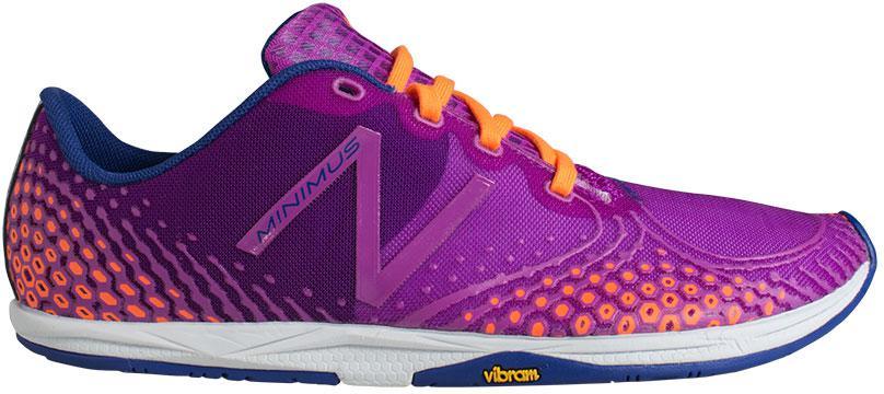 be44eaaa673 Dámská minimalistická obuv New Balance WR00PO2