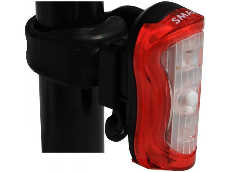 Zadní světlo Smart RL-322R 0,5W - červená