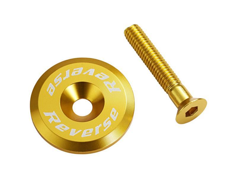 Zátka řízení Reverse Gold 01180