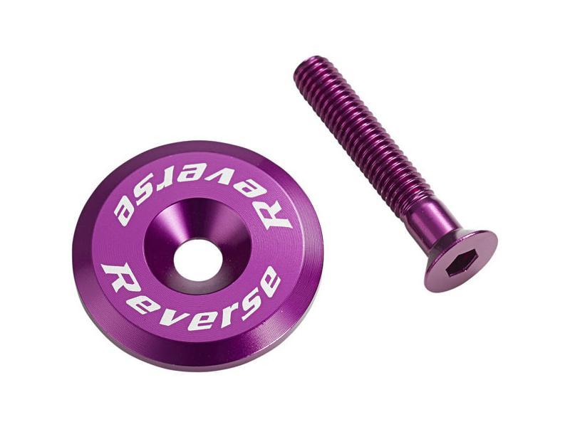 Zátka řízení Reverse Purple 01181