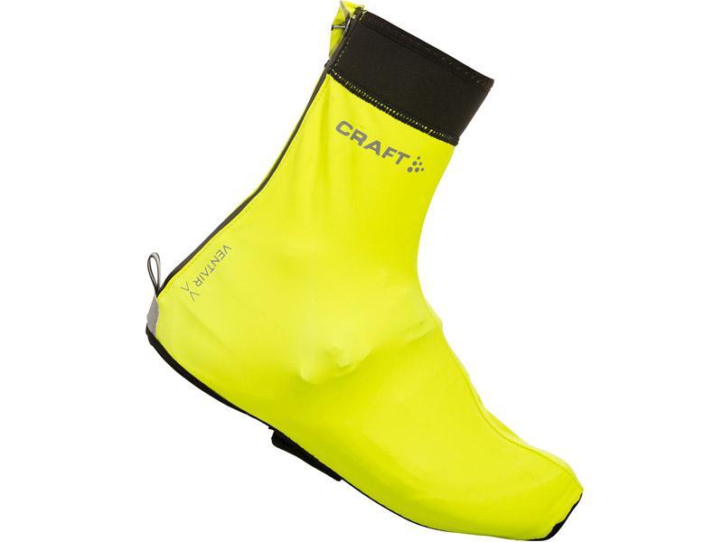 Návleky na boty Craft Rain Bootie 1902999-2800- neon  84b9180839