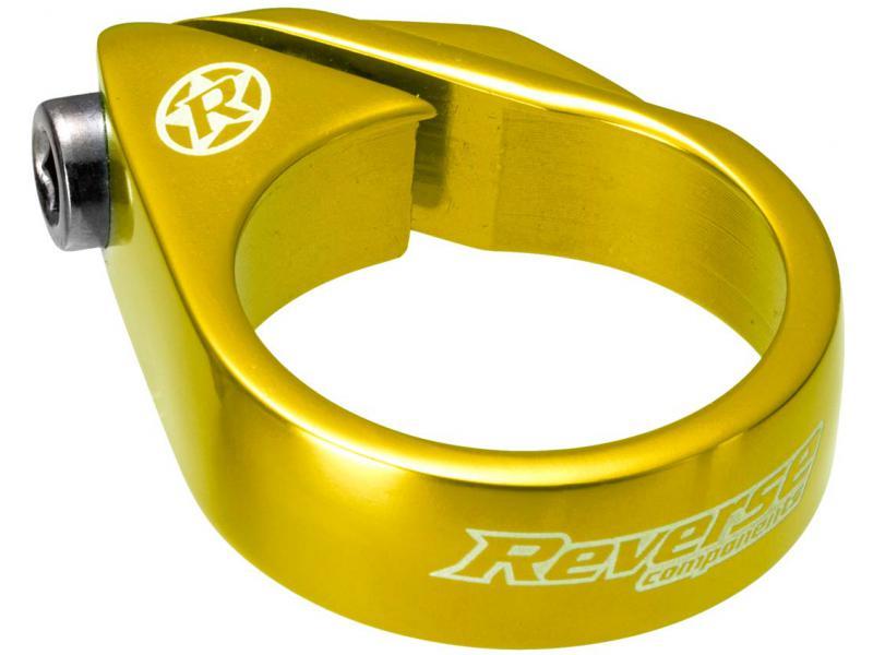 Objímka Reverse Bolt 34,9mm Gold, imbus 00824