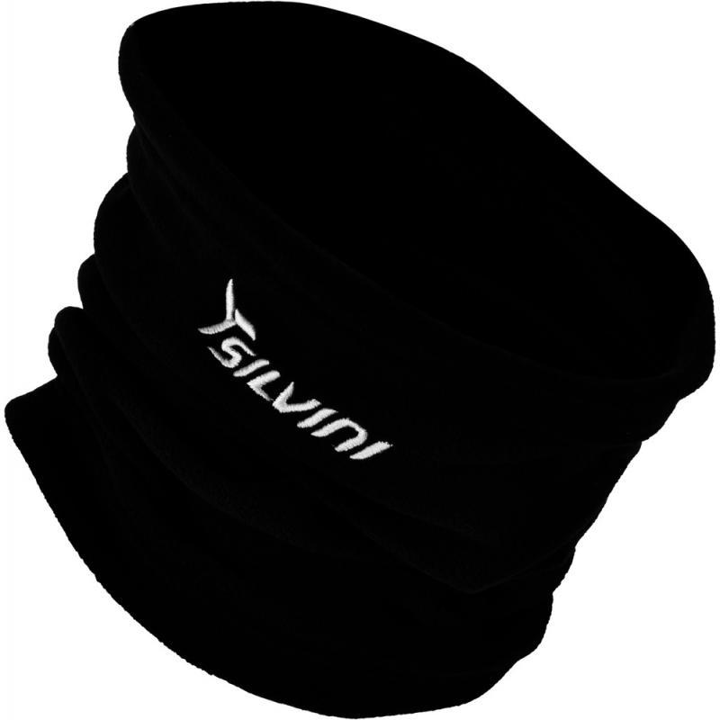 Nákrčník Slvini Baldo UA561- černý - One size
