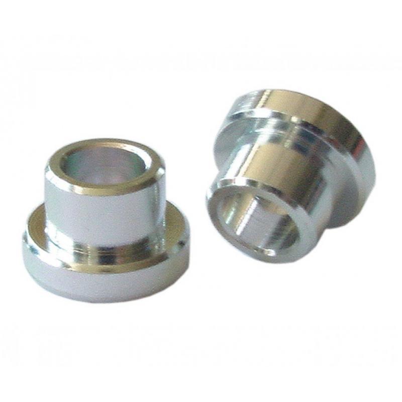 Vložky tlumiče pro osu 8mm - 12.0/22.2 mm