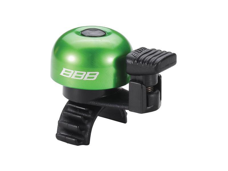 Zvonek BBB-12 EasyFit 2015 - zelená