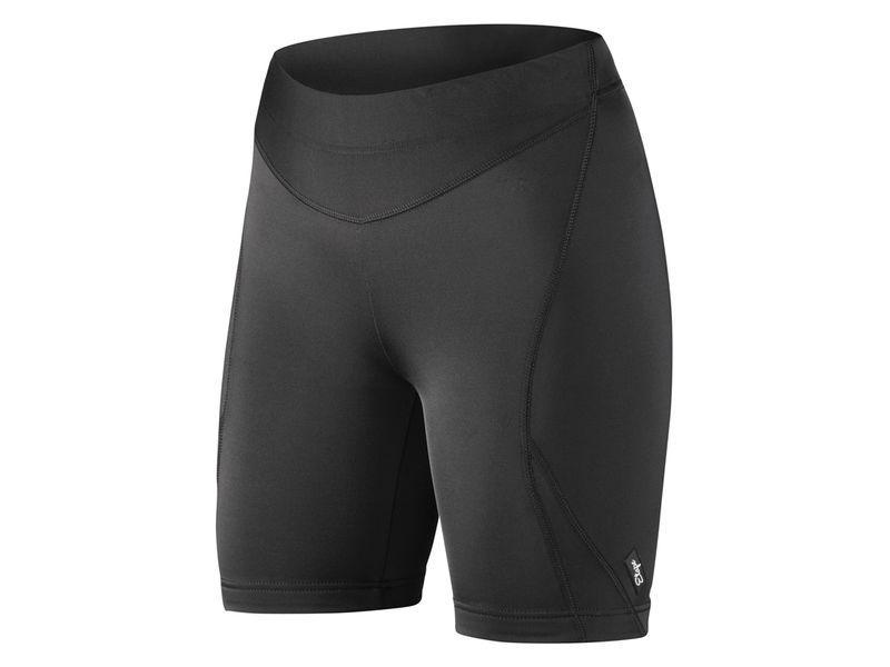 Dámské kalhoty Etape Terry, černá - velikost L