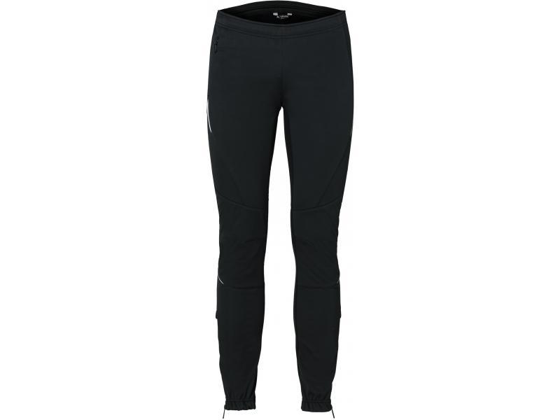Kalhoty Vaude Wintry III - dámské, černé - velikost L (42)