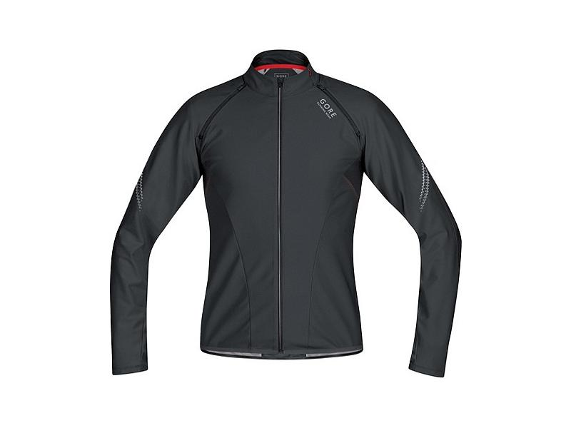 GORE MAGNITUDE WINDSTOPPERamp;174; Soft Shell Shirt - velikost XL