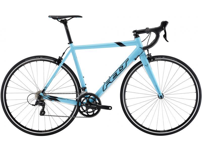 Silniční kolo FELT F95 modrá 2016 - velikost 54 cm