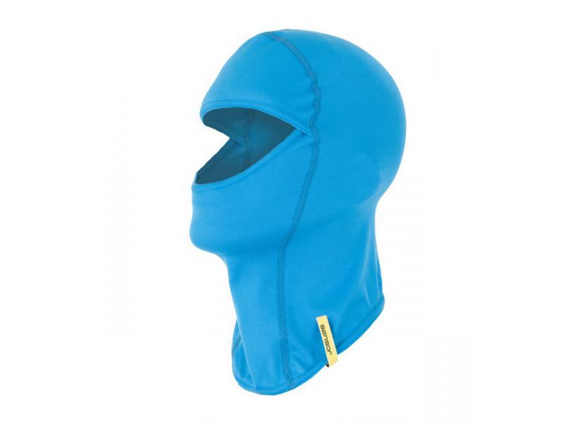 Kukla Sensor Double Face - dětská, modrá