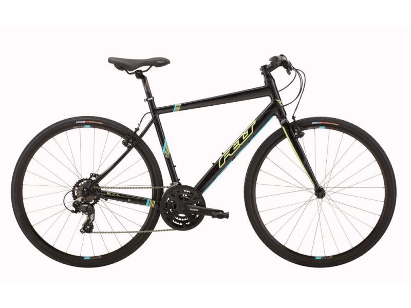 Pánské krosové kolo Felt Verza Speed 50 černá 2016 - Velikost rámu 48 cm