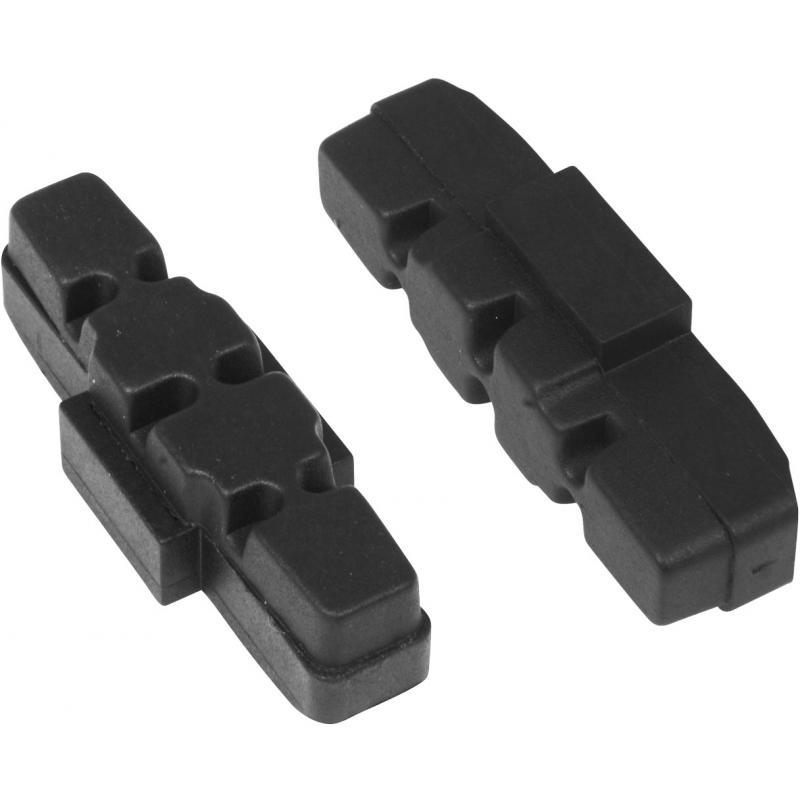 Gumičky brzd FORCE výměnné, MAGURA HYRAULIC, černé 50 mm 42321