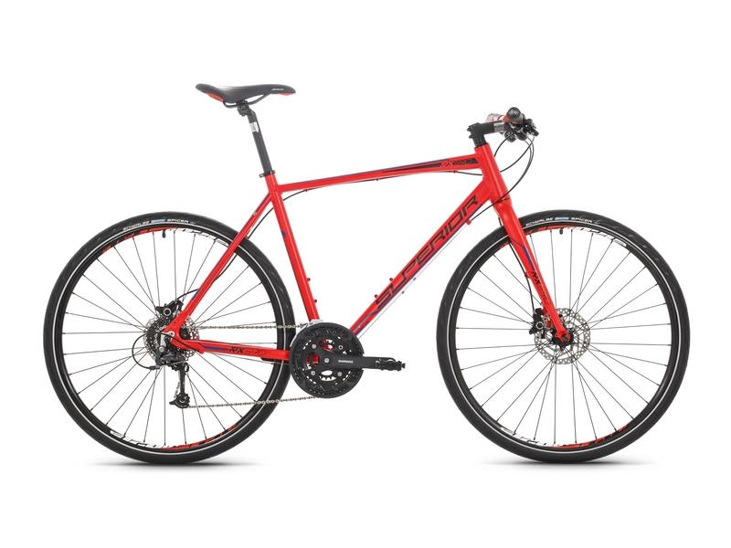 Superior RX 590 LTD 2016 - Velikost 48cm (L-19)