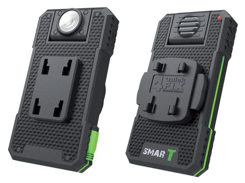 Power banka Teasi SMAR.T 4FIX