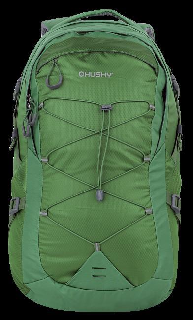 41ccf772fe Batoh Turistika Prossy 30l zelená
