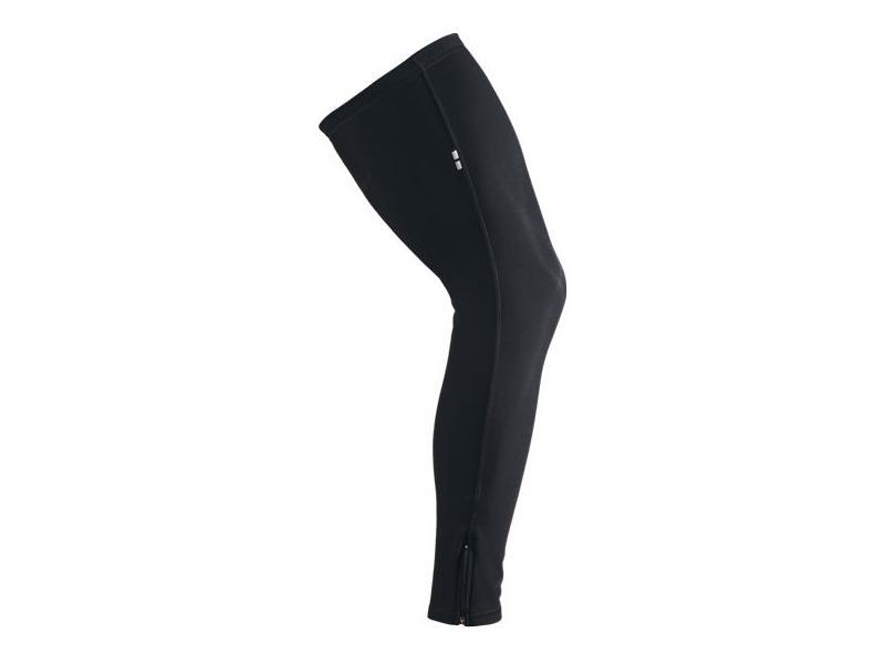 Návleky na nohy Etape - černá - 1610610 - velikost L