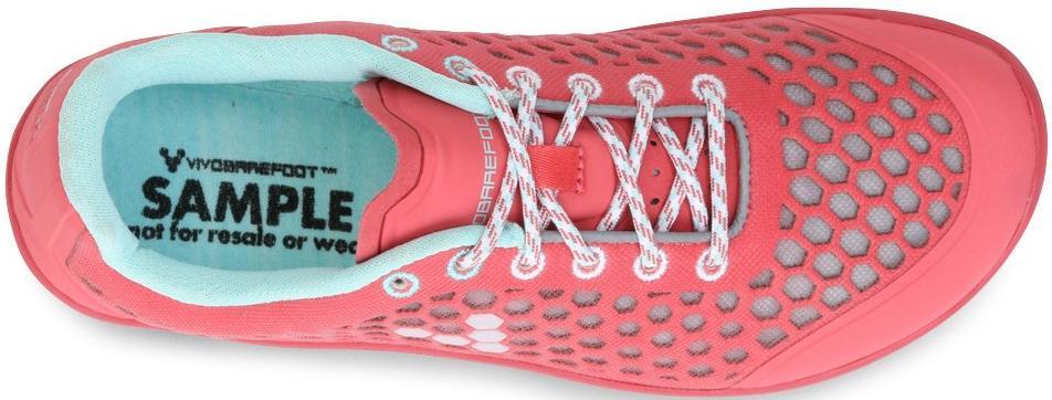 Dámské boty Vivobarefoot STEALTH 2 L Coral  6447534d76