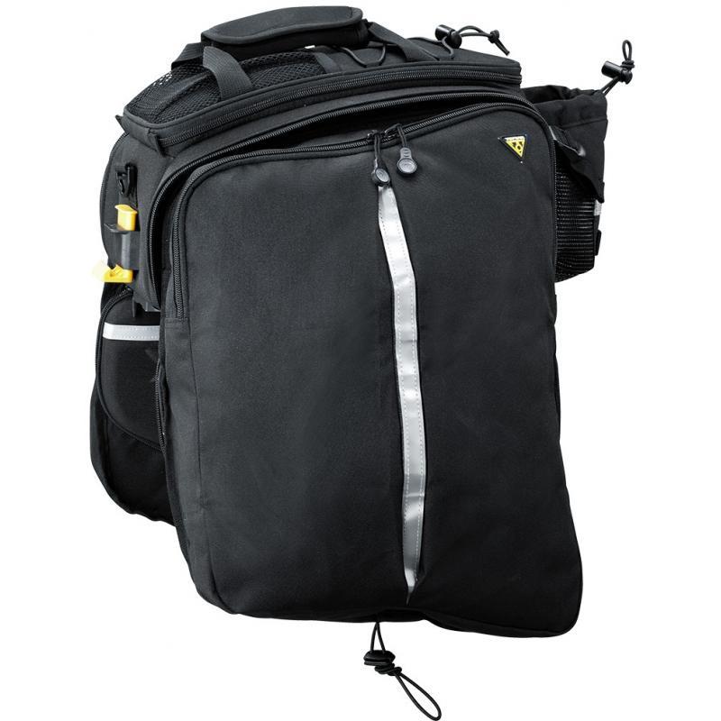 Brašna Topeak MTX Trunk Bag EXP s bočnicemi - zadní, na nosič