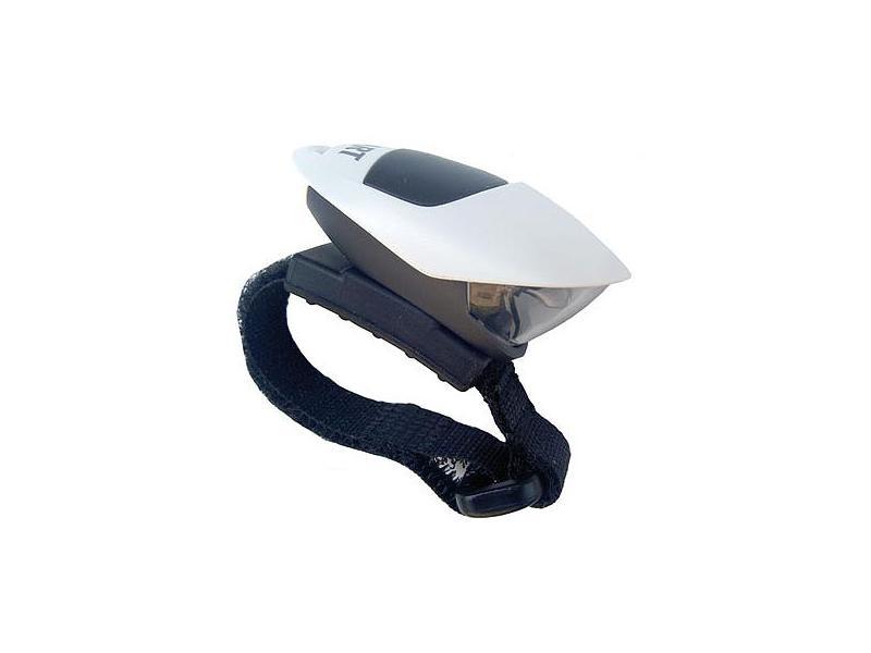Přední světlo SMART RL-305 WW- bílé