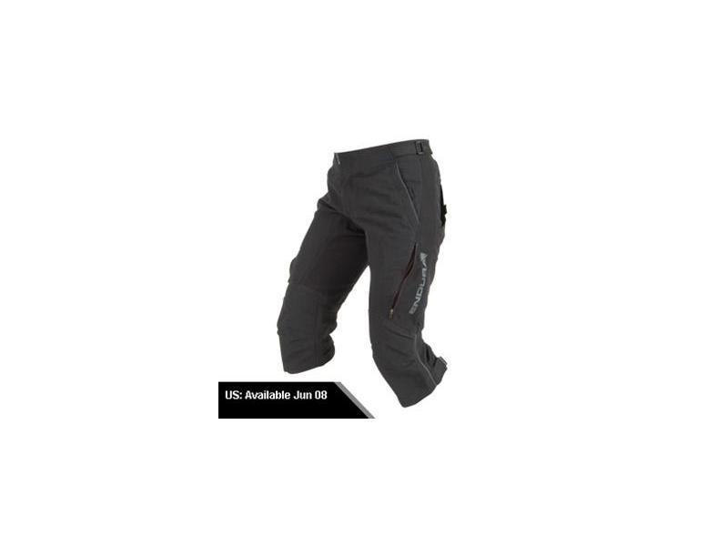 3 4 kalhoty Endura SingleTrack - dámské e40a703560