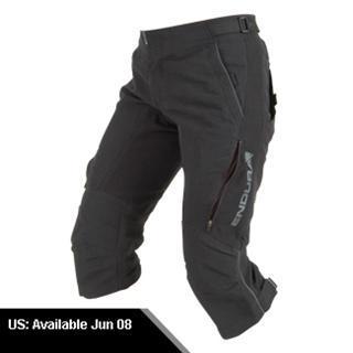 3 4 kalhoty Endura SingleTrack - dámské ea1baf8a5f